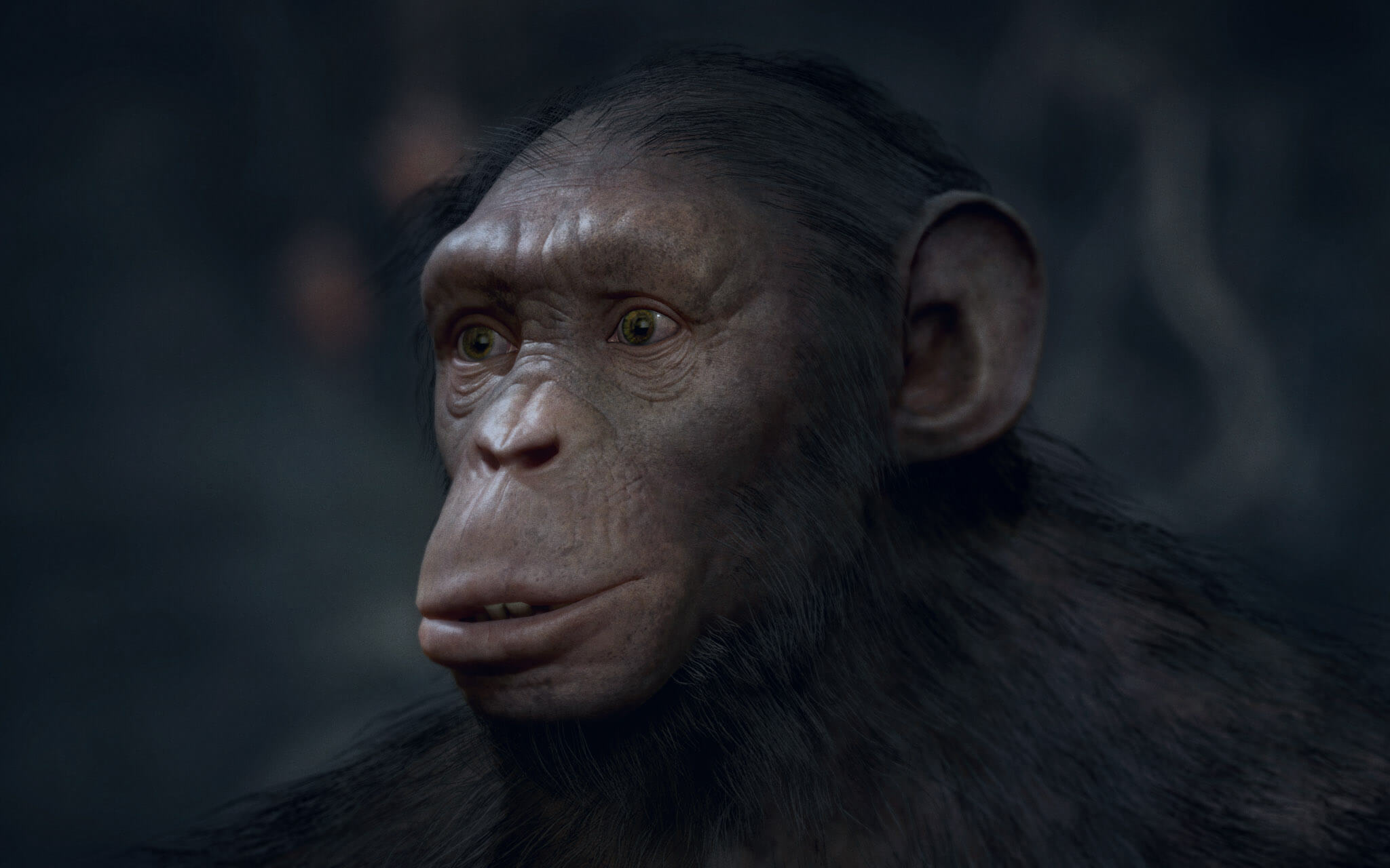 Planet of the Apes Last Frontier khan 1 - Latest Planet of the Apes: Last Frontier Focuses on Protagonist Khan