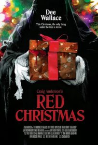 Red Christmas 203x300 - Horror Box Office – OPENING THIS WEEK: October 20, 2017