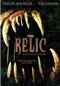 Relic The 1997 210x300 - DVD and Blu-ray Releases: October 24, 2017
