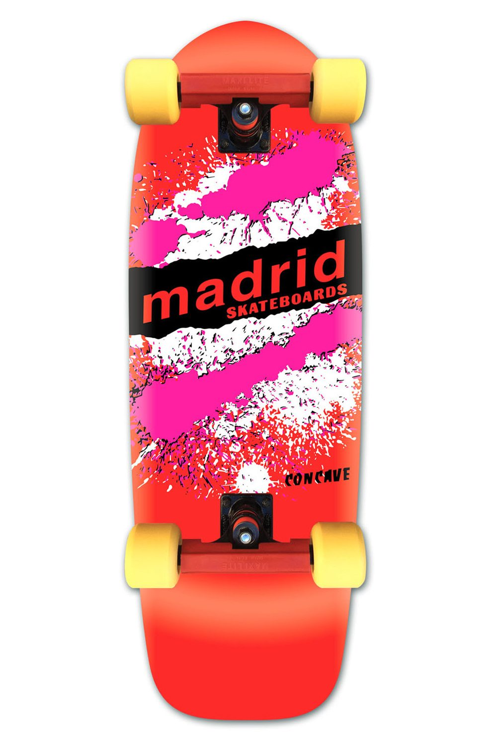 Stranger Things 2 Max Official ReplicaMadrid Skateboards - New Stranger Things Season 2 Merchandise on the Way as BoxLunch Teams with Netflix