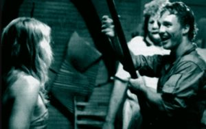 TexasChainsaw1 300x188 - Exclusive: Cast & Crew Reflect on Texas Chainsaw Massacre: The Next Generation - Part 2