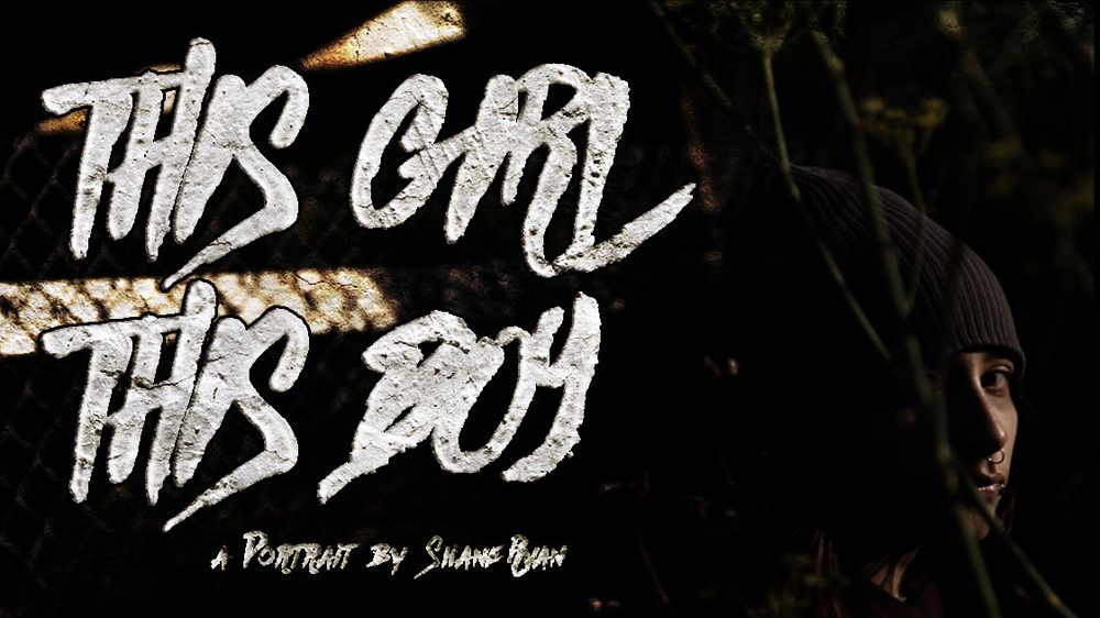 This Girl This Boy - Several Transgender Horror Films in the Works