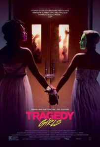 Tragedy Girls 203x300 - Gender Bashing: Horror And Sisterhood in Tragedy Girls