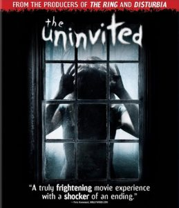 Uninvited The 259x300 - DVD and Blu-ray Releases: October 24, 2017