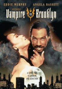 Vampire in Brooklyn 1995 211x300 - DVD and Blu-ray Releases: October 24, 2017
