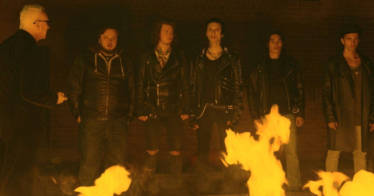americansatanbanner - Exclusive: American Satan Red Band Trailer is Full of Sex, Rock 'n' Roll, and Satanic Pacts