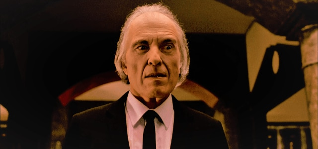 angus scrimm - Angus Scrimm's Final Film Dances with Werewolves Hits VOD this Halloween