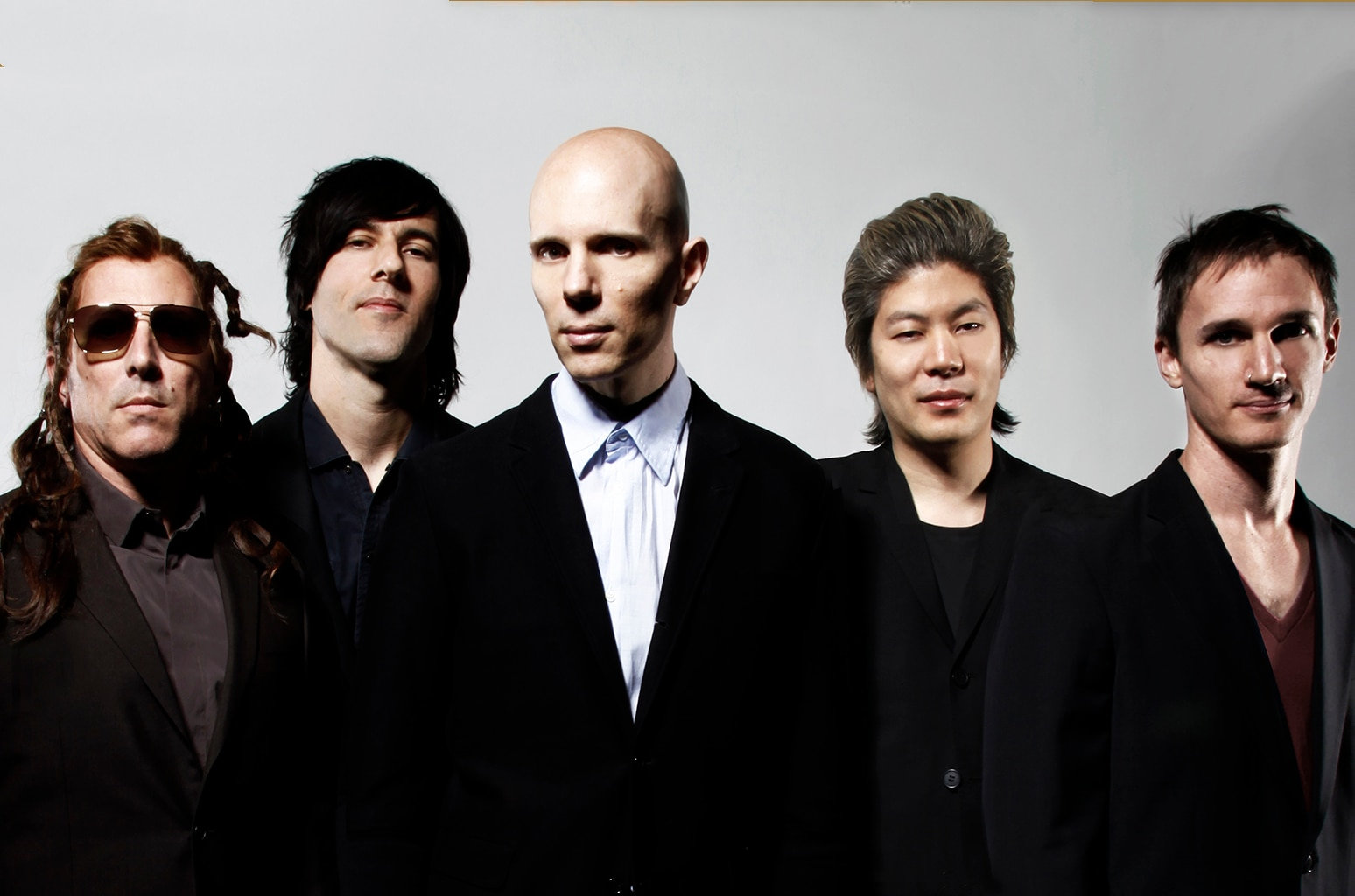 aperfectcircleband - A Perfect Circle Tease Something Called The Doomed