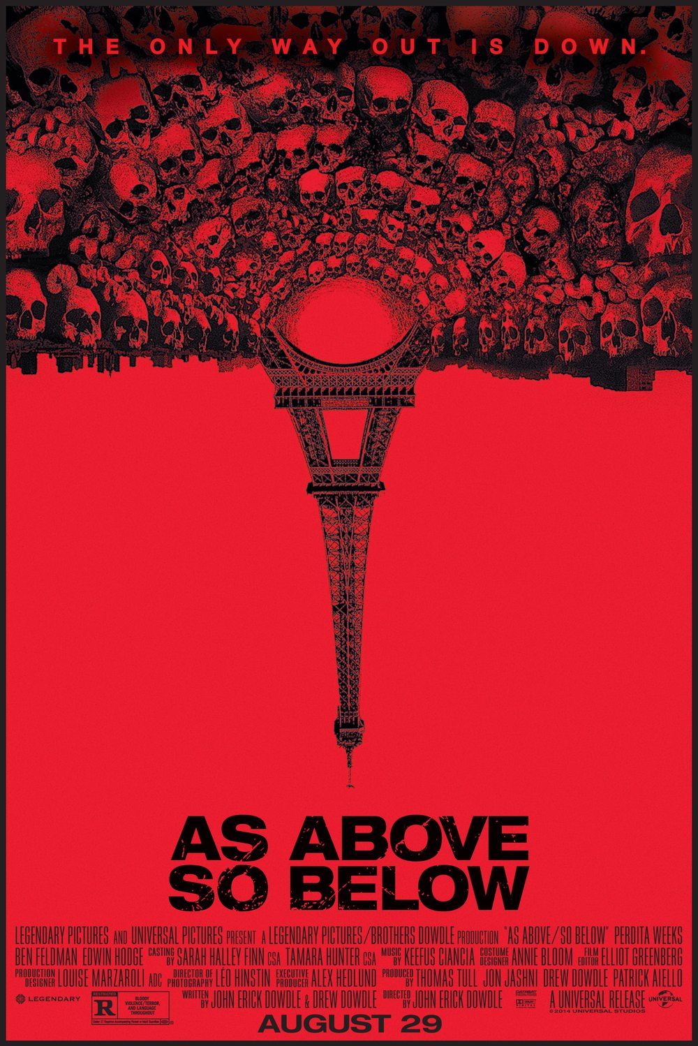asabovesobelowposter - HBO and Cinemax Reveal Full Halloween Film Schedules