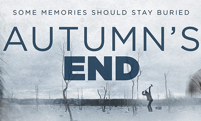autumns end s - The Horror Renamed Autumn's End and Now Available