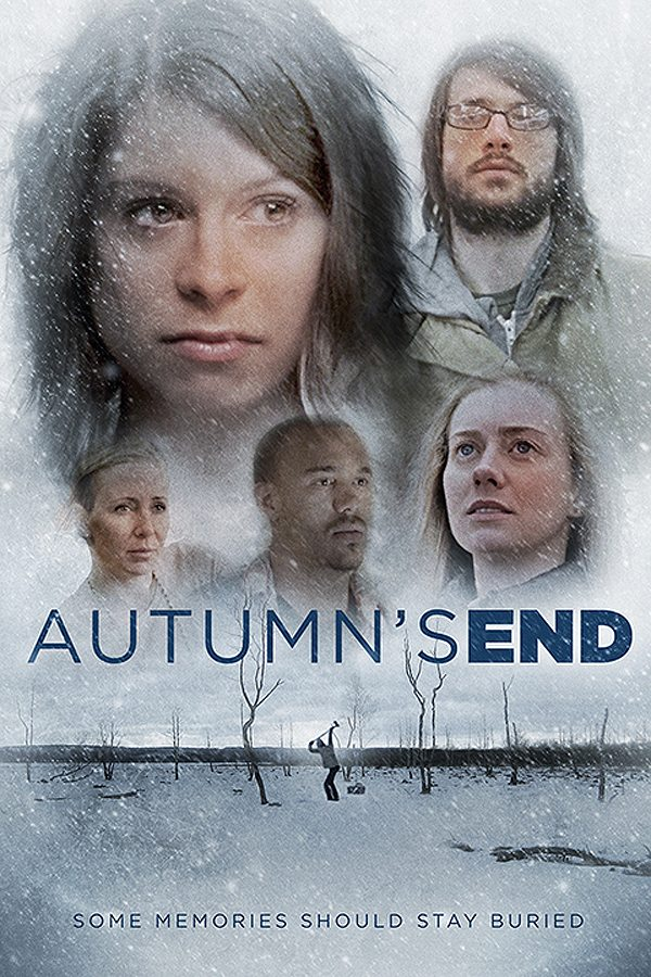 autumns end - The Horror Renamed Autumn's End and Now Available