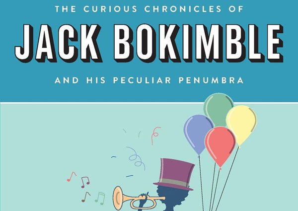 curious chronicles s - The Purge Creator James DeMonaco Pens The Curious Chronicles of Jack Bokimble for Kids