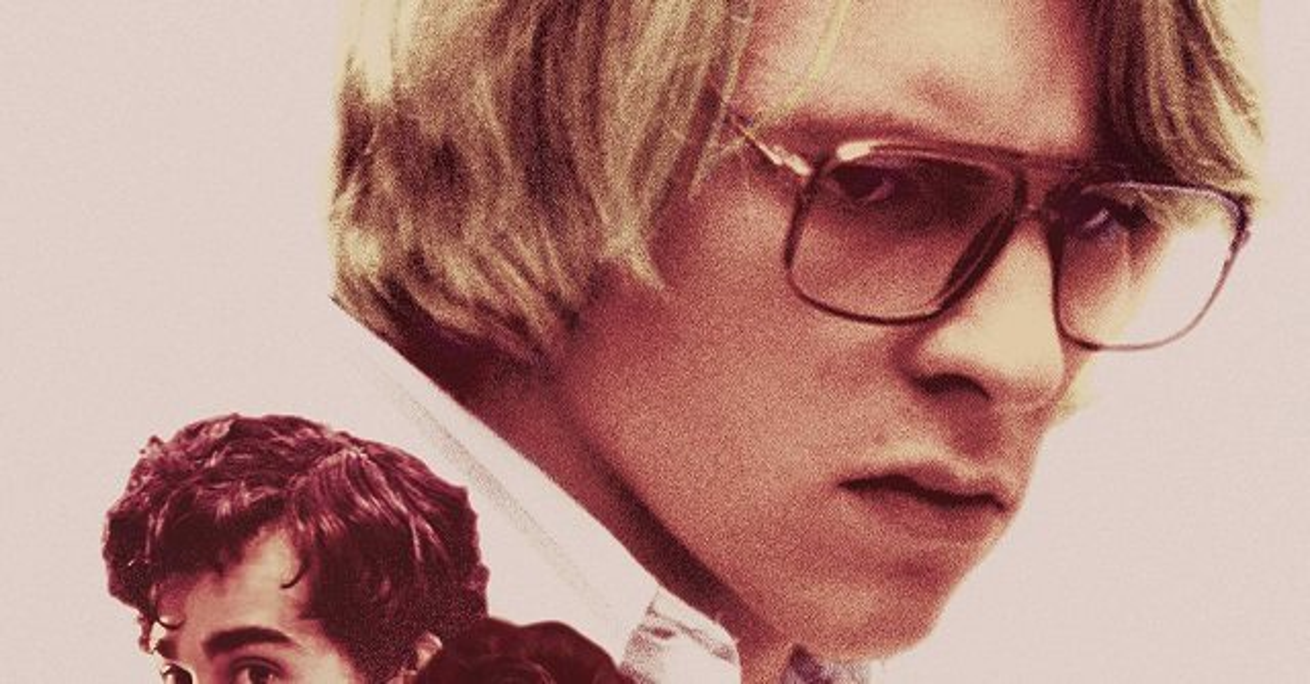 dahmer web 1 - New Poster & Trailer for My Friend Dahmer Starring Ross Lynch