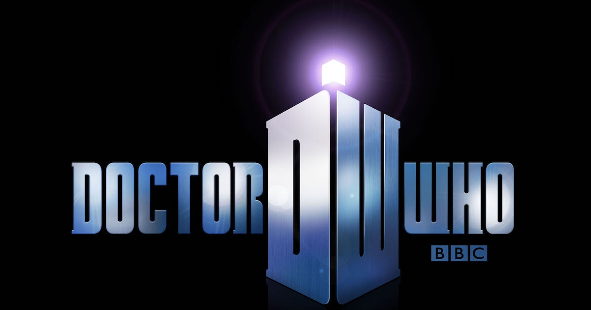 doctorwhologo - Horror History: Doctor Who Sightings in Horror Movies You May Have Forgotten