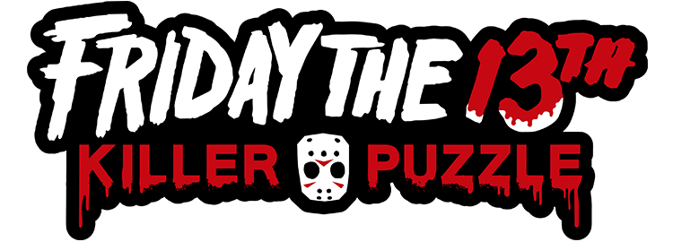 friday the 13th killer puzzle 1 - Friday the 13th: Killer Puzzle Coming from Slayaway Camp Creators; Exclusive: Developer Jason Kapalka Speaks!