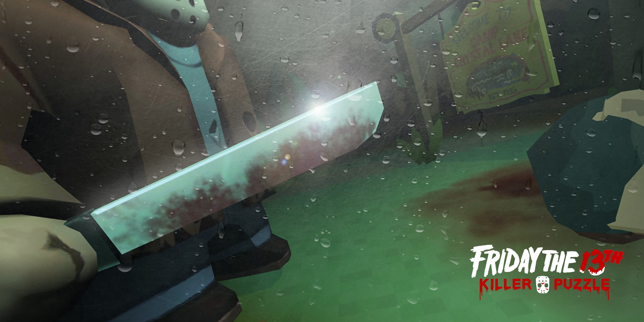 friday the 13th killer puzzle 5 - Friday the 13th: Killer Puzzle Coming from Slayaway Camp Creators; Exclusive: Developer Jason Kapalka Speaks!