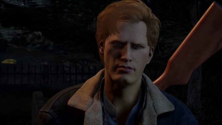 fridaythe13ththegametommyjarvis 1 750x422 - Friday the 13th: The Game Reveals The Jarvis Tapes Created by Adam Green