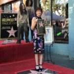 georgearomerowalkoffame 1 150x150 - Event Report: George A. Romero Posthumously Receives Star on the Walk of Fame