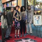 georgearomerowalkoffame 3 150x150 - Event Report: George A. Romero Posthumously Receives Star on the Walk of Fame