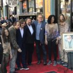 georgearomerowalkoffame 5 150x150 - Event Report: George A. Romero Posthumously Receives Star on the Walk of Fame