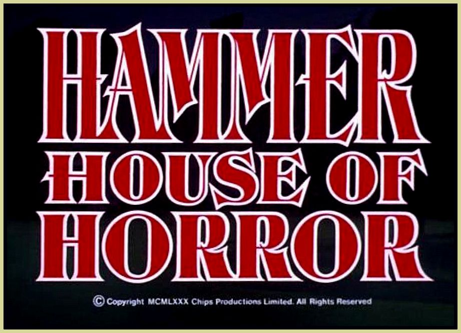 hammer house of Horror - Hammer House of Horror Streaming on BritBox for Halloween; Exclusive Clip!