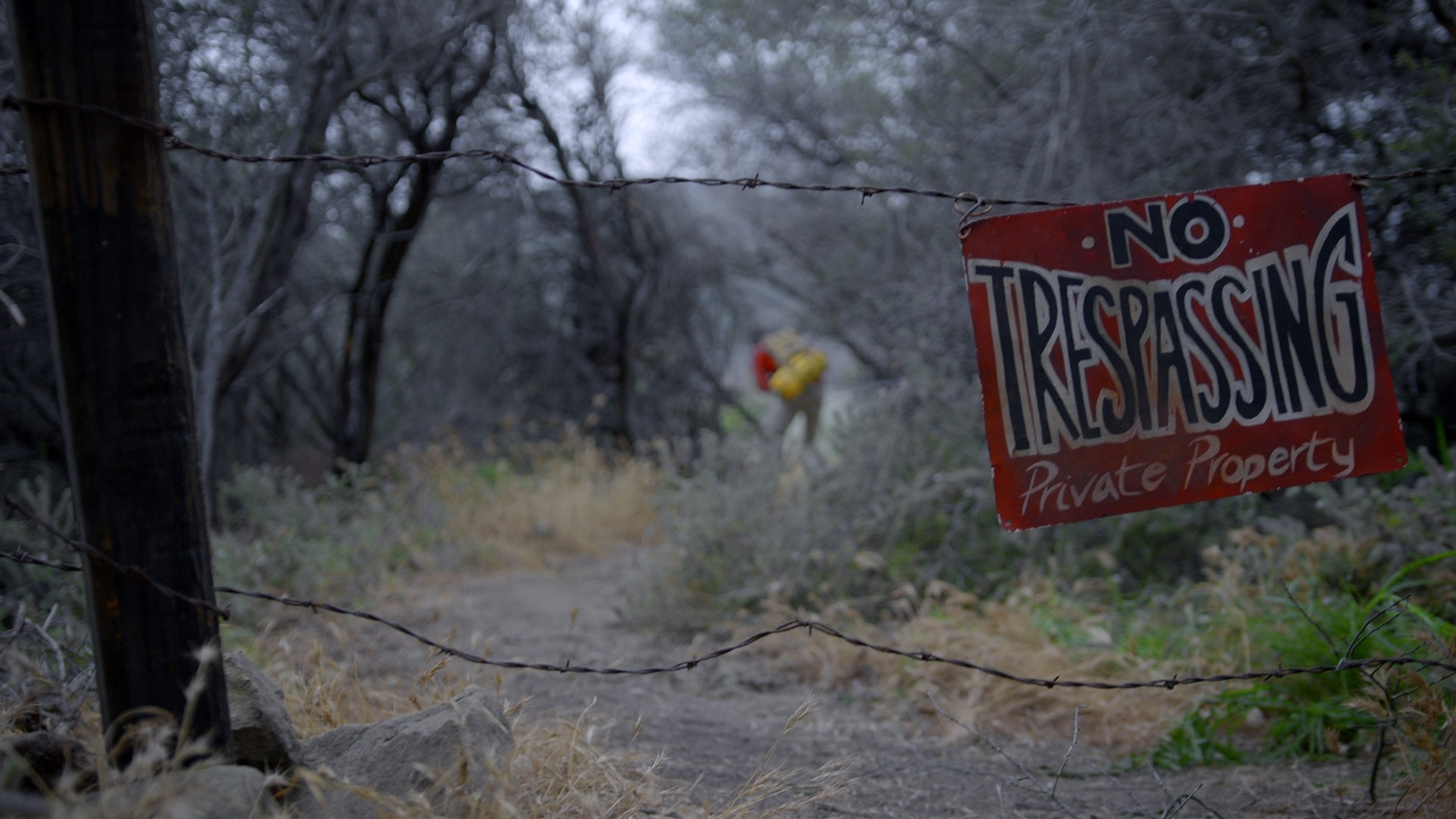 neverhikealone ths pro photo 01 - Exclusive: Friday the 13th Goes Found Footage in Fan Film Never Hike Alone