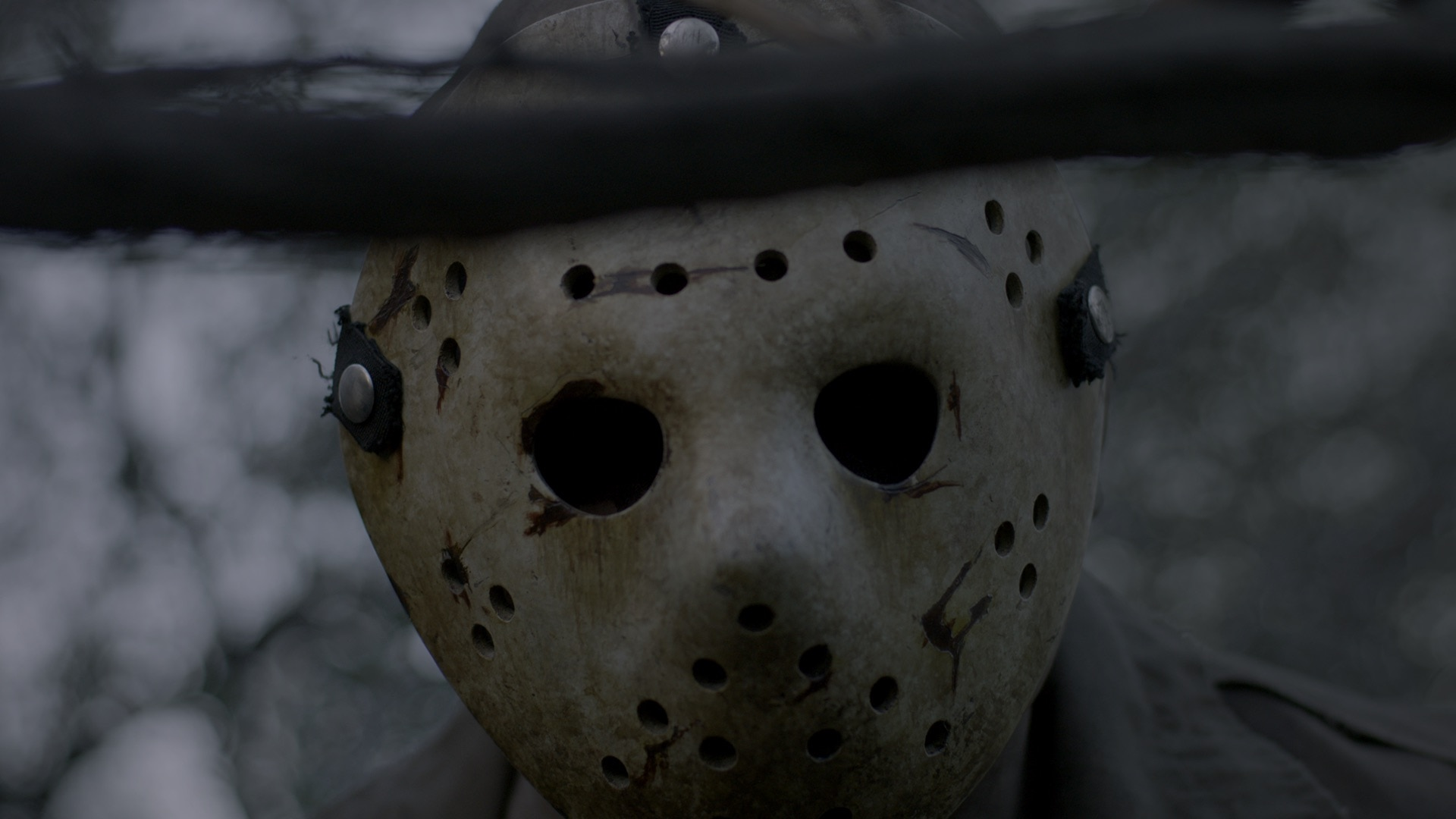 neverhikealone ths pro photo 03 - Exclusive: Friday the 13th Goes Found Footage in Fan Film Never Hike Alone