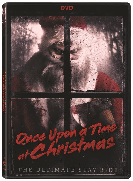 onceuponatimeatchristmasdvd - Exclusive: Mr. and Mrs. Claus Go on a Rampage in the Once Upon a Time at Christmas Trailer