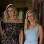 ouija house Mischa Barton and Carly Schroeder 150x150 - Ouija House - First Stills Spelled Out