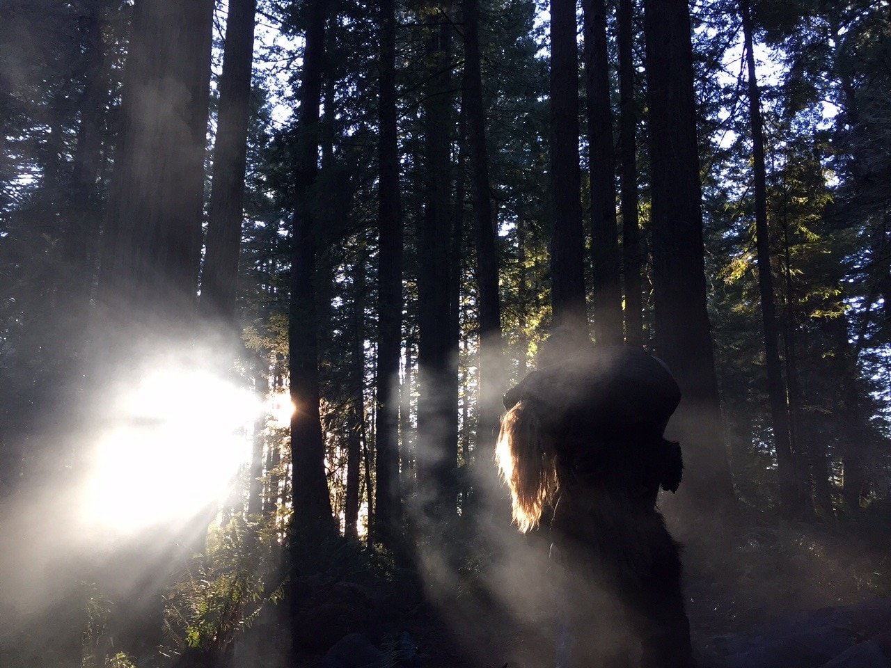 primalrage Oh Mah and Ashley 1 - Primal Rage Trailer Unleashes the Terror of Bigfoot