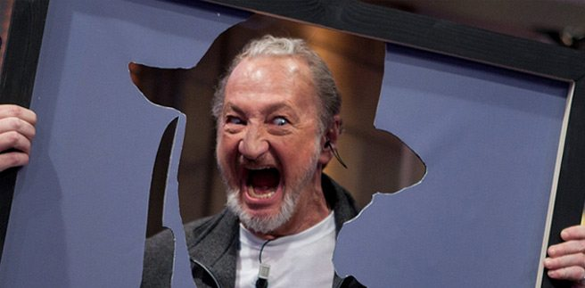 Exclusive: Robert Englund Gives Us The Lowdown on ...