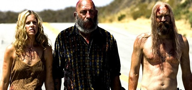the devils rejects 2 - Rob Zombie's Next Film Will Be a House of 1000 Corpses / The Devil's Rejects Sequel!