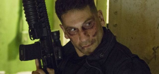 the punisher daredevik.0.0 - Netflix Pushes Back Premiere of The Punisher in Aftermath of the Las Vegas Shootings