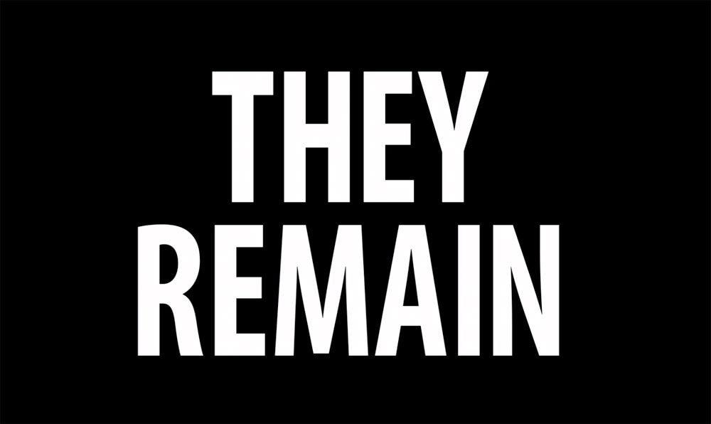 theyremain s - Trailer Unveiled for They Remain as It Heads to the H.P. Lovecraft Film Fest