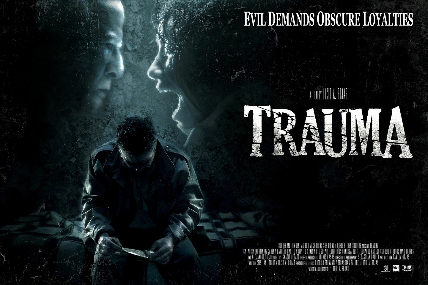 traumaquadsheet - Super NSFW Red Band Trailer For Trauma Released