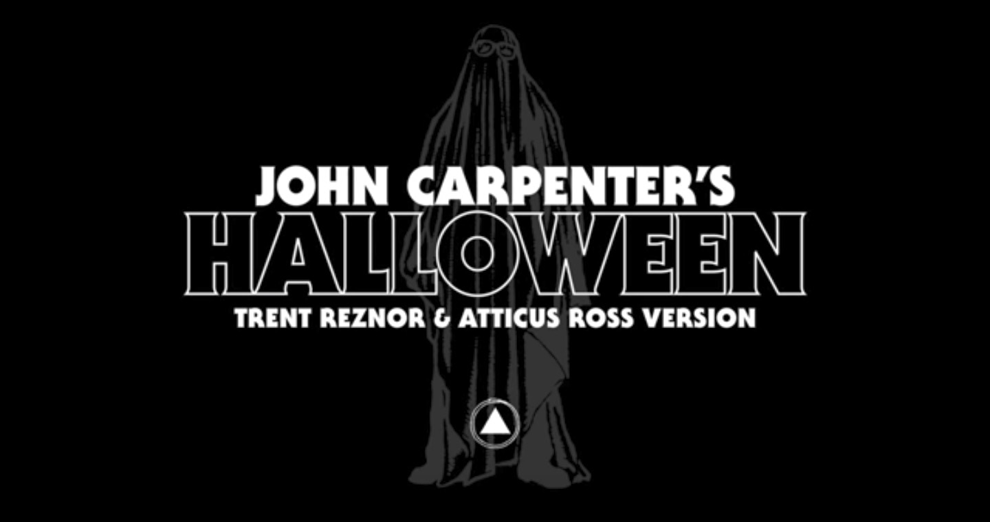 trentreznoratticusrosshalloweenbanner - Trent Reznor and Atticus Ross' Halloween Cover Is Out Now!