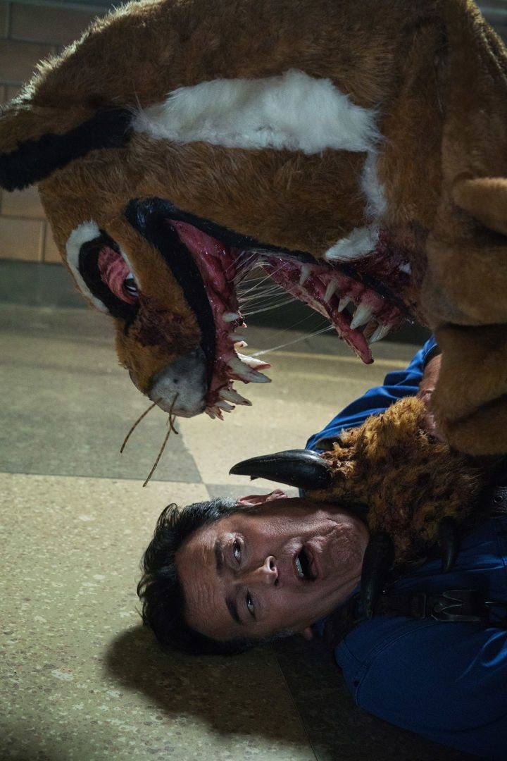 unnamed file - Meet Ash's Daughter in First Look at Ash vs Evil Dead Season 3!