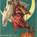 victorian halloween13 150x150 - Trick-or-Sweetheart: Halloween Was Oddly Romantic in Victorian Times