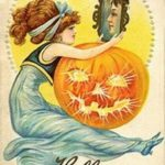 victorian halloween7 150x150 - Trick-or-Sweetheart: Halloween Was Oddly Romantic in Victorian Times