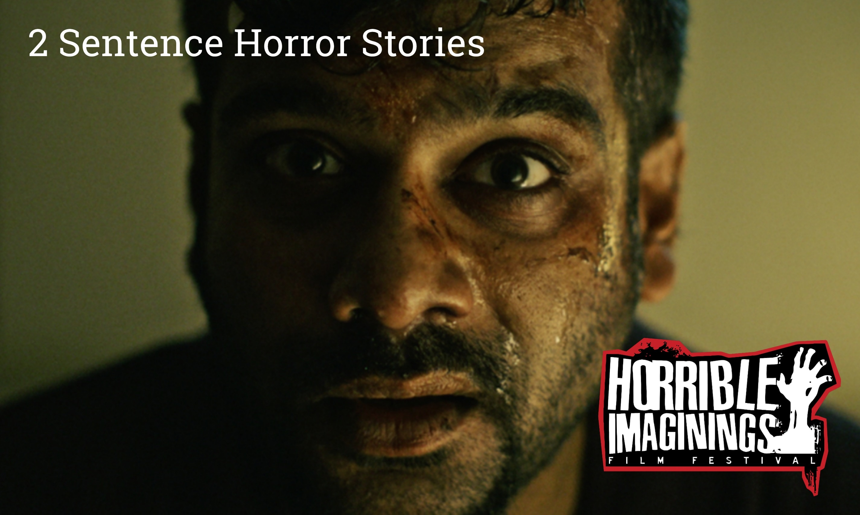 2 sentence - Horrible Imaginings Podcast #182: 2 Sentence Horror Stories