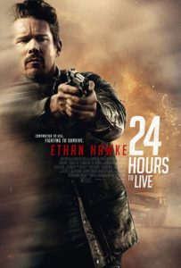 24 hours to live 203x300 - Horror Box Office – OPENING THIS WEEK: November 3, 2017