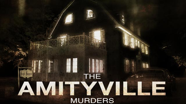 Amityville murders s - AFM 2017: The Amityville Murders: A Haunting on Long Island Sales Art; Exclusive Image Gallery and Casting News