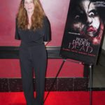 AmyWilliams 150x150 - Rock Paper Dead Red Carpet Premiere in Hollywood