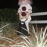 BabyPennywise5 150x150 - My 3-Year-Old Wanted to Dress as Pennywise This Halloween; Here's How It Went