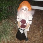 BabyPennywise7 150x150 - My 3-Year-Old Wanted to Dress as Pennywise This Halloween; Here's How It Went