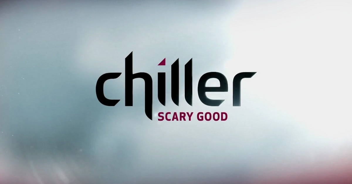 Chiller - Chiller Channel Will Be Discontinued This January