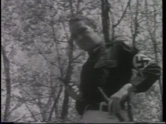 Cleveland Smith Bounty Hunter The Producers Cut Screenshot 1 336x252 - Go Pre-Evil Dead with Scott Spiegel and Bill Ward's Super 8 Shorts - AVAILABLE NOW! Must Watch Videos Right Here!