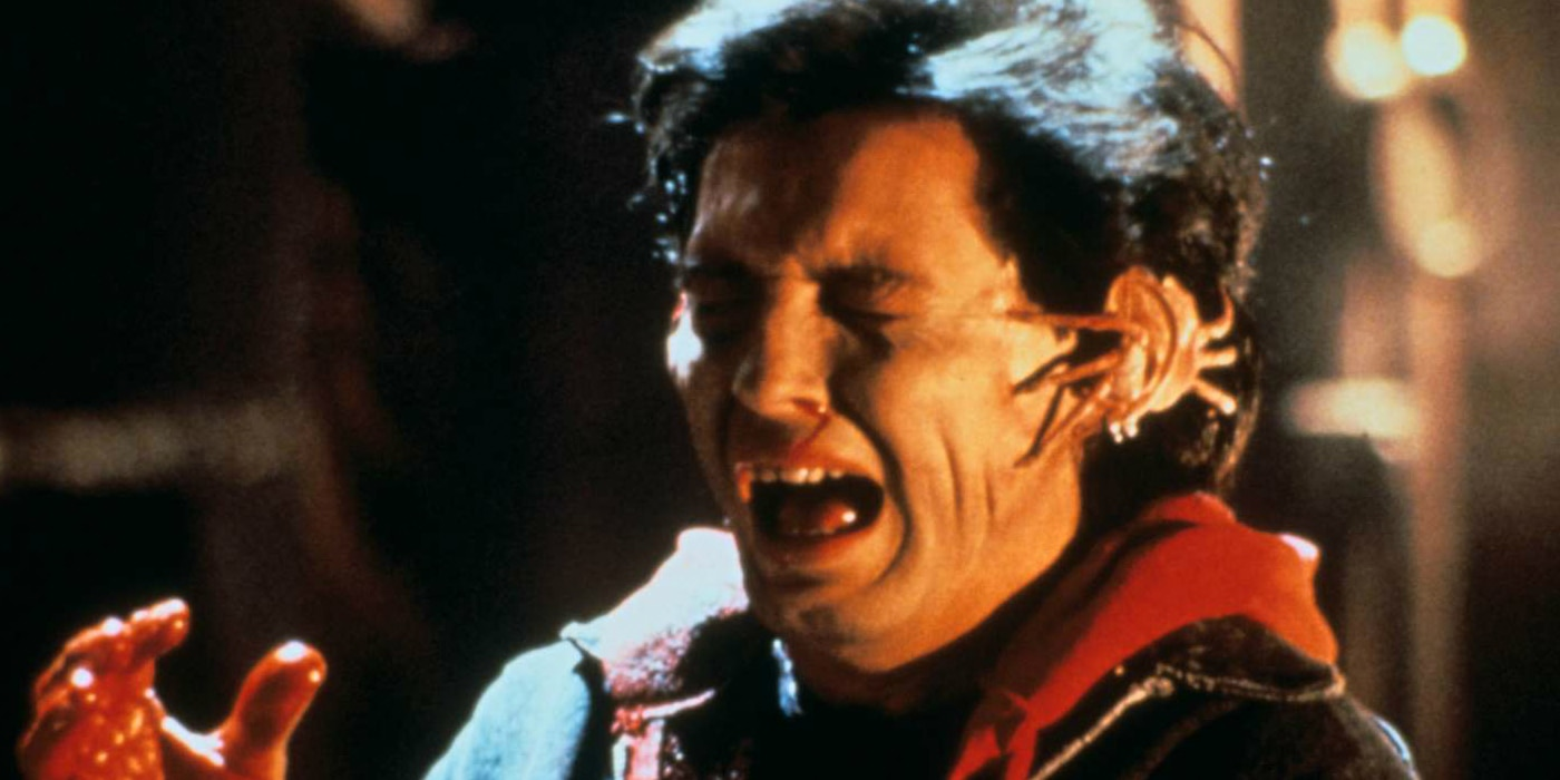 Freddys Dead Carlos  - Fearsome Fates: Top 10 Deaths from the Nightmare on Elm Street Franchise