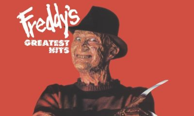 Freddys Greatest Hits FC 1024x1024 1 400x240 - Another Wolfcop Gets Vinyl Soundtrack; Freddy's Greatest Hits Gets Limited Re-Press