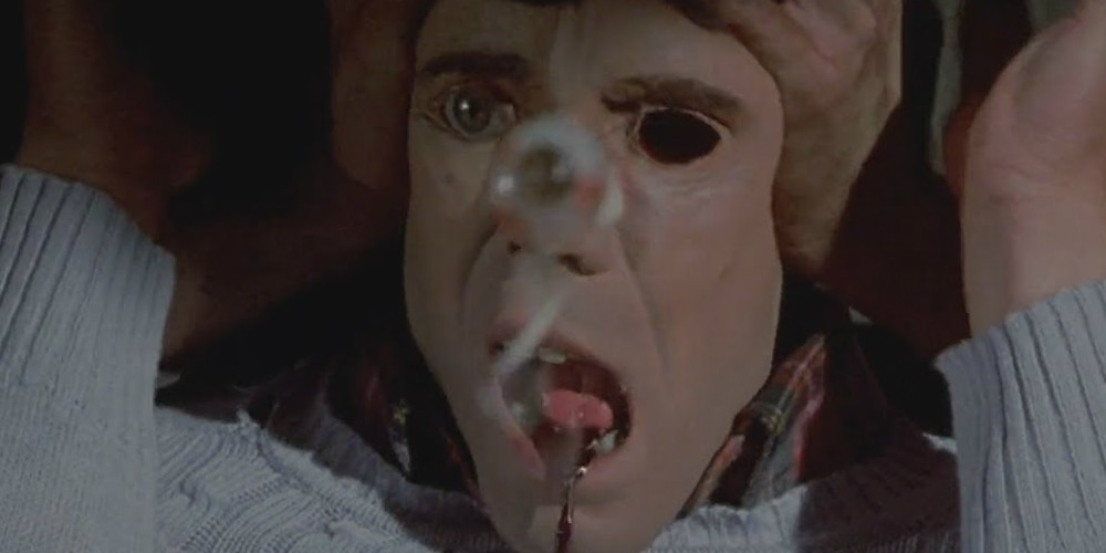 Friday the 13th Part III Rick - Fearsome Fates: Top 10 Deaths from the Friday the 13th Franchise